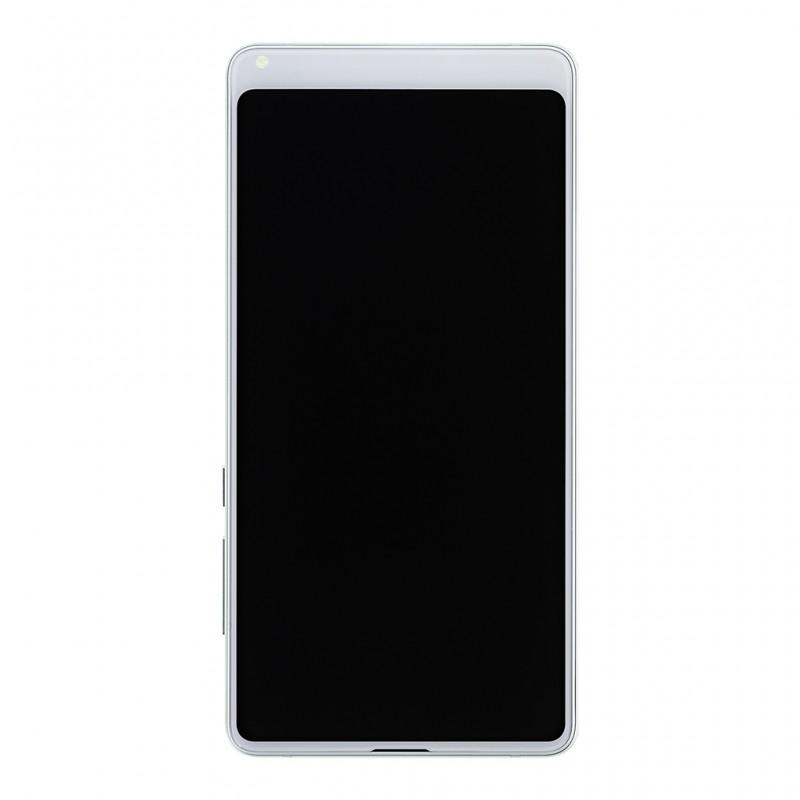 LCD + dotyk + rámeček pro Xiaomi Redmi S2, white OEM