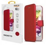 Flipové pouzdro ALIGATOR Magnetto pro Xiaomi Redmi 8A, red