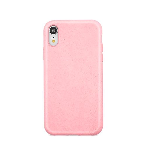 Zadní kryt Forever Bioio pro Samsung Galaxy S10, růžová