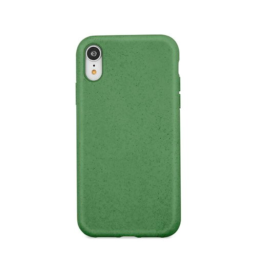 Zadní kryt Forever Bioio pro Samsung Galaxy S10, zelená