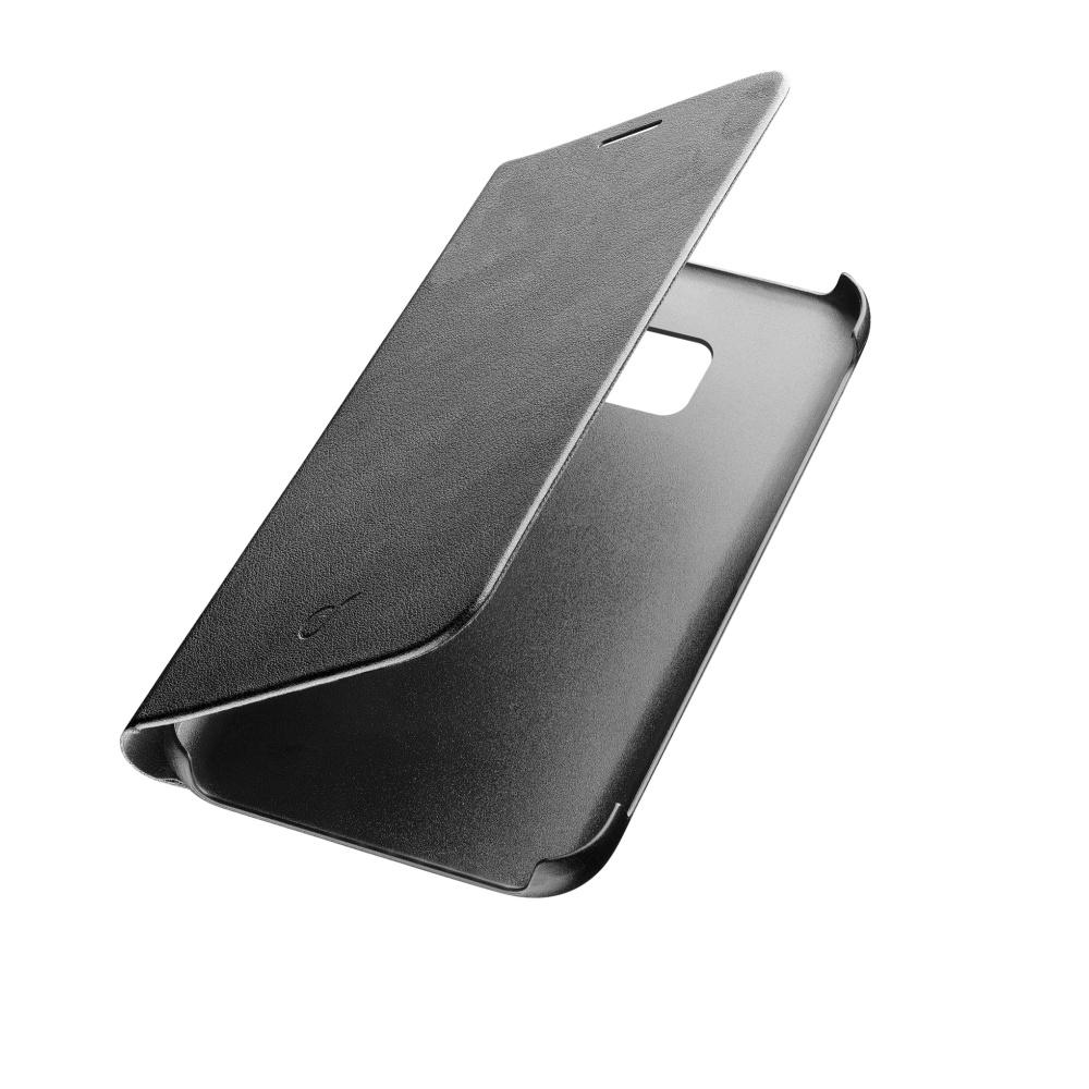 CellularLine Book Essential flipové pouzdro pro Samsung Galaxy S8, černé