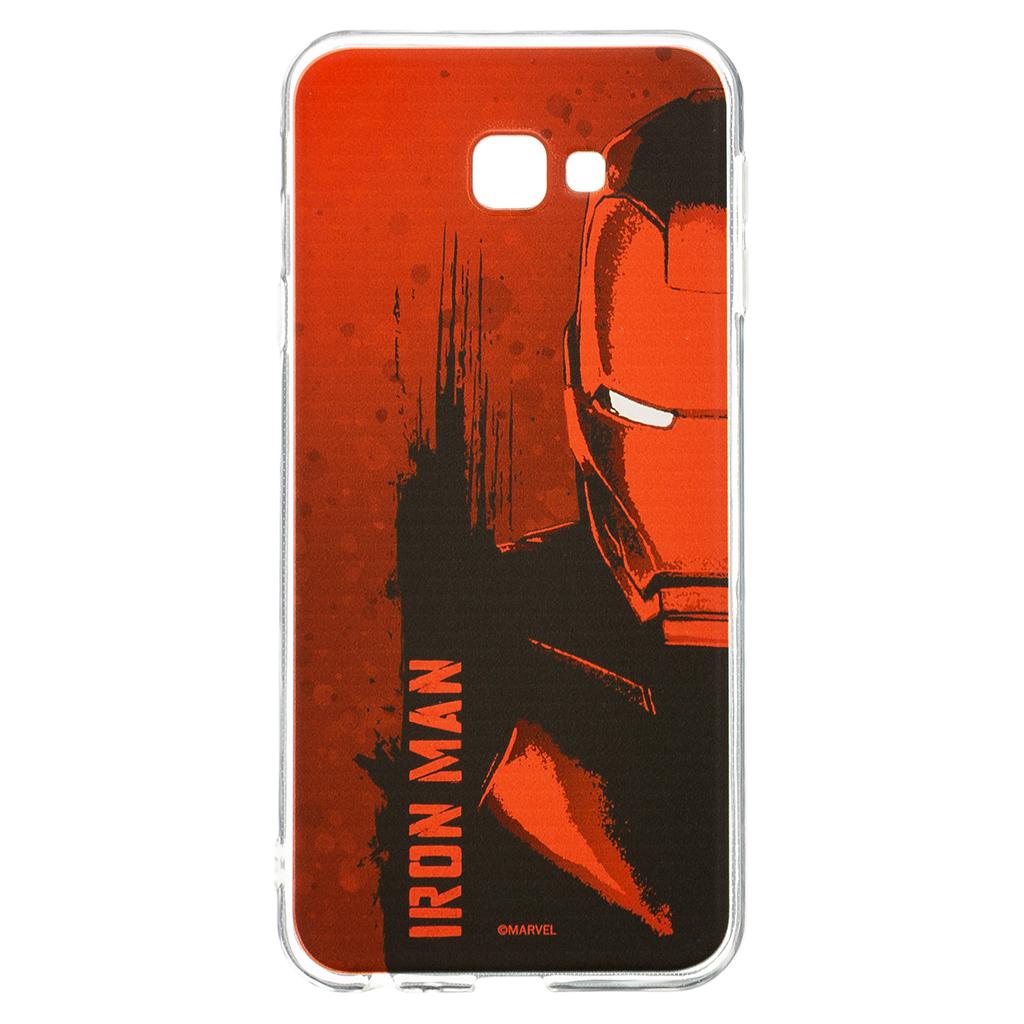 Zadní kryt Iron Man 004 pro Apple iPhone 11 Pro, red