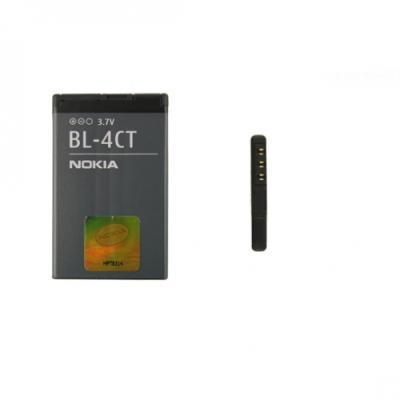 Baterie Nokia BL-4CT Li-Pol 860mAh