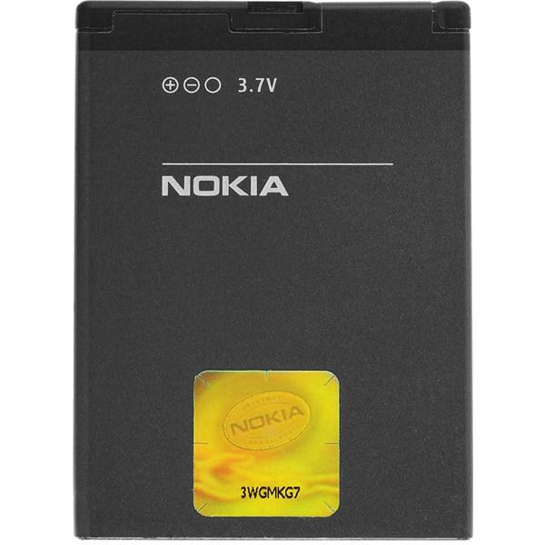 Originální baterie Nokia BL-4J Li-Ion 1200 mAh