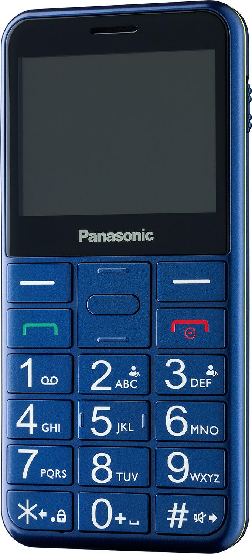 Panasonic KX-TU150 modrá