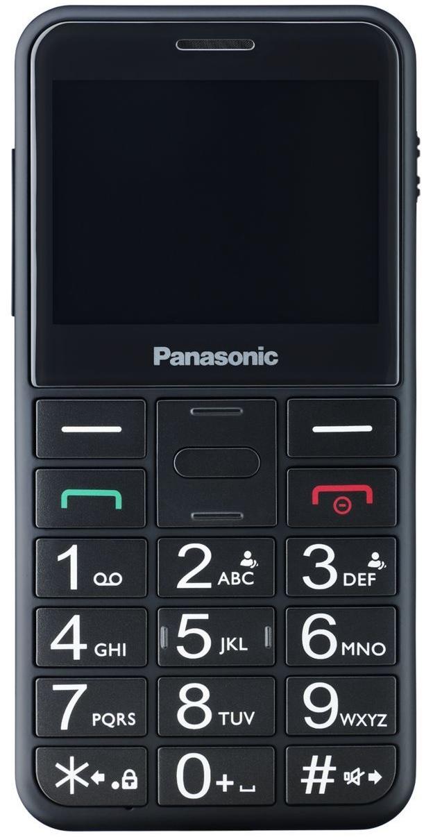 Panasonic KX-TU150 černá