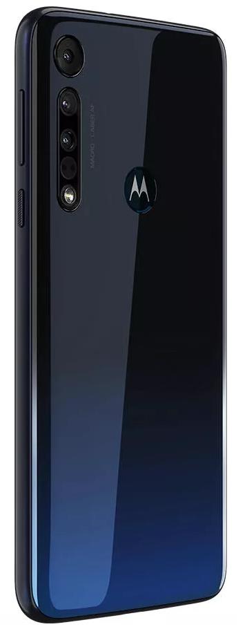 Motorola One Macro 4GB/64GB Deep Space