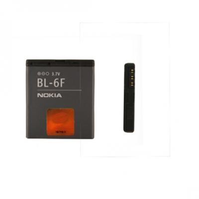 Baterie Nokia BL-6F Li-lon 1200 mAh