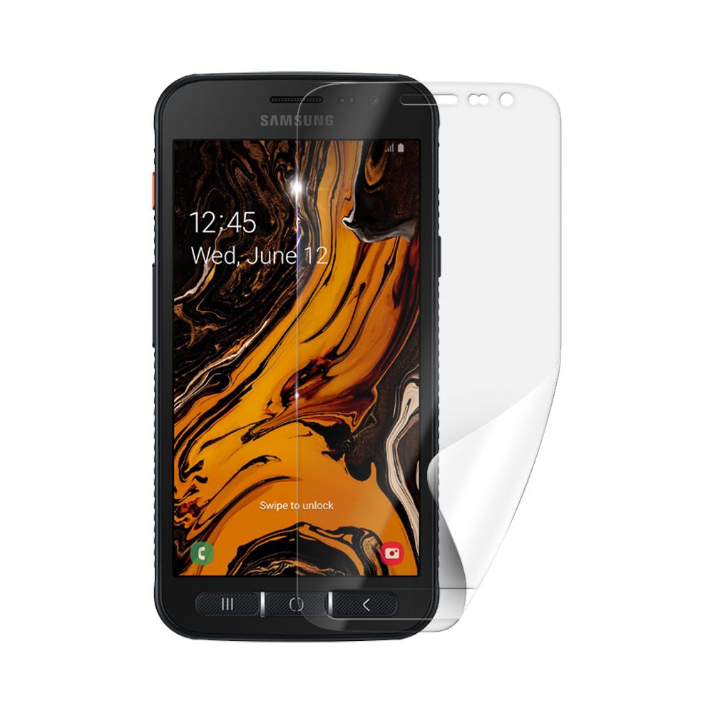 Ochranná fólie Screenshield pro Samsung Galaxy Xcover 4s