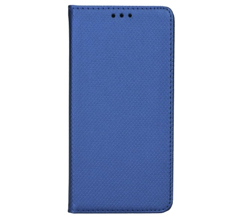 Smart Magnet flipové pouzdro pro Xiaomi Redmi Note 8 Pro, modré