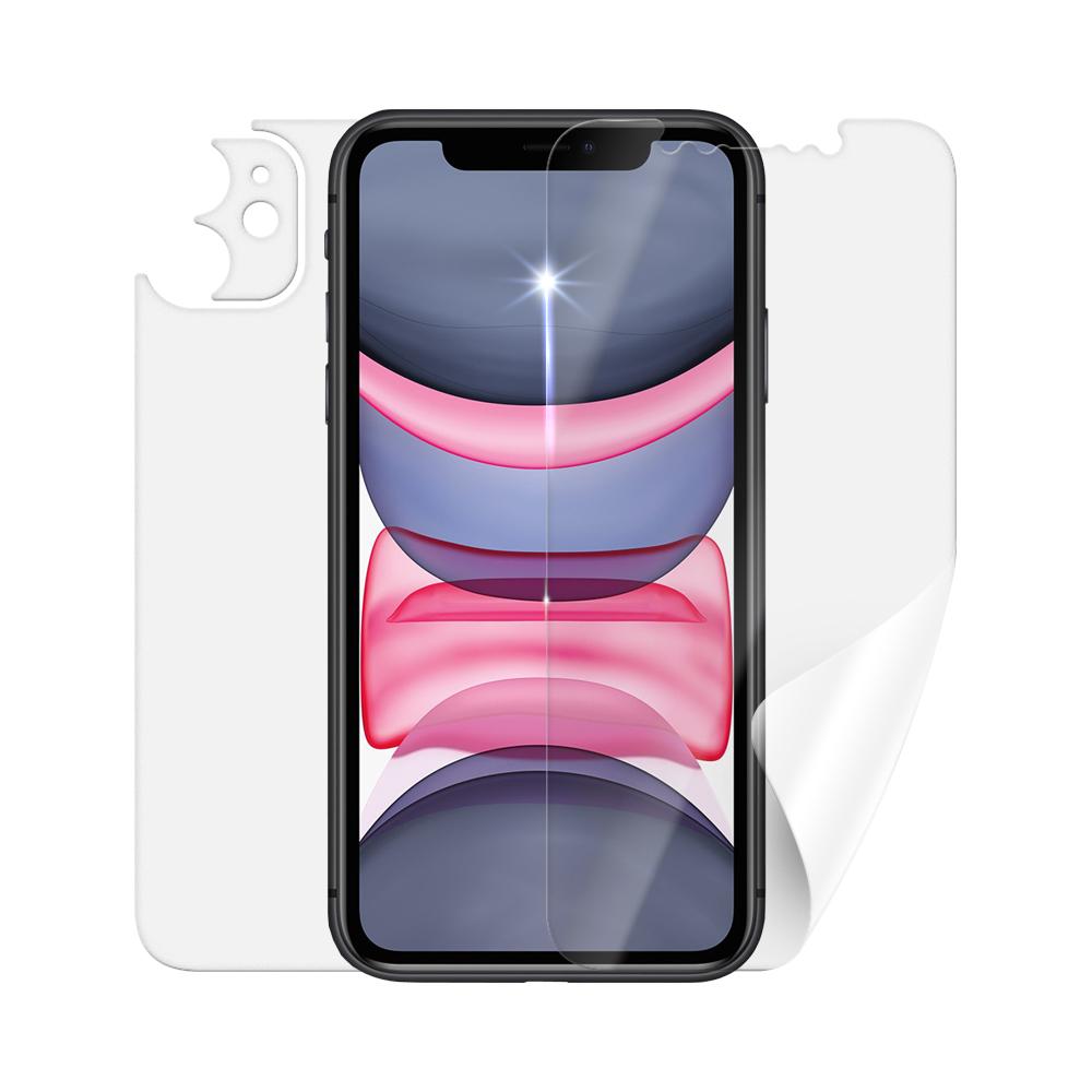 Ochranná fólie Screenshield pro Apple iPhone 11 (fólie na celé tělo)