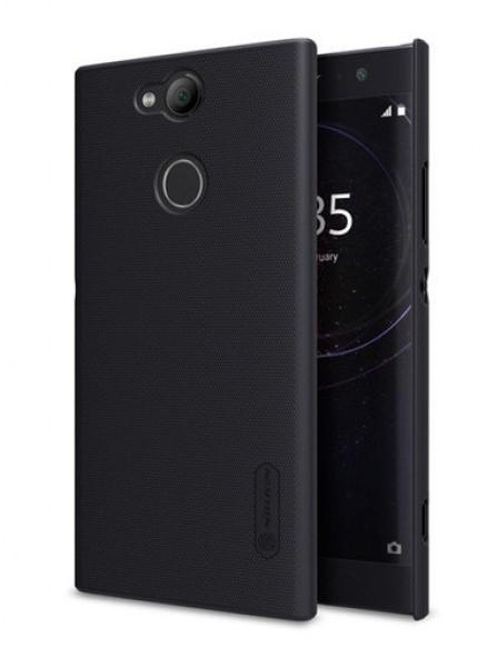 Zadní Kryt Nillkin Super Frosted pro Nokia 6.2/7.2, black