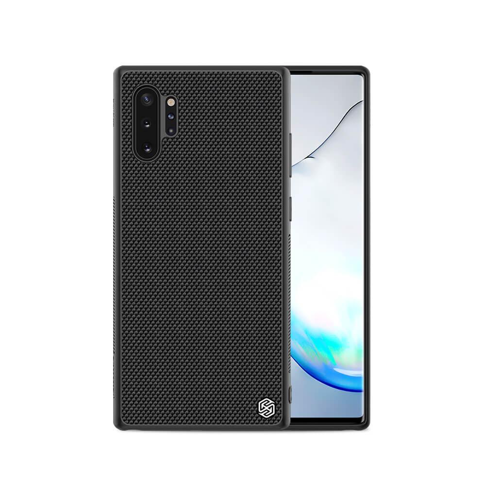 Zadní kryt Nillkin Textured Hard Case pro Samsung Galaxy Note 10 Plus, black
