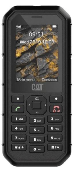 Caterpillar CAT B26 černá