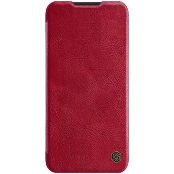 Nillkin Qin flipové pouzdro pro Xiaomi Redmi 8, red
