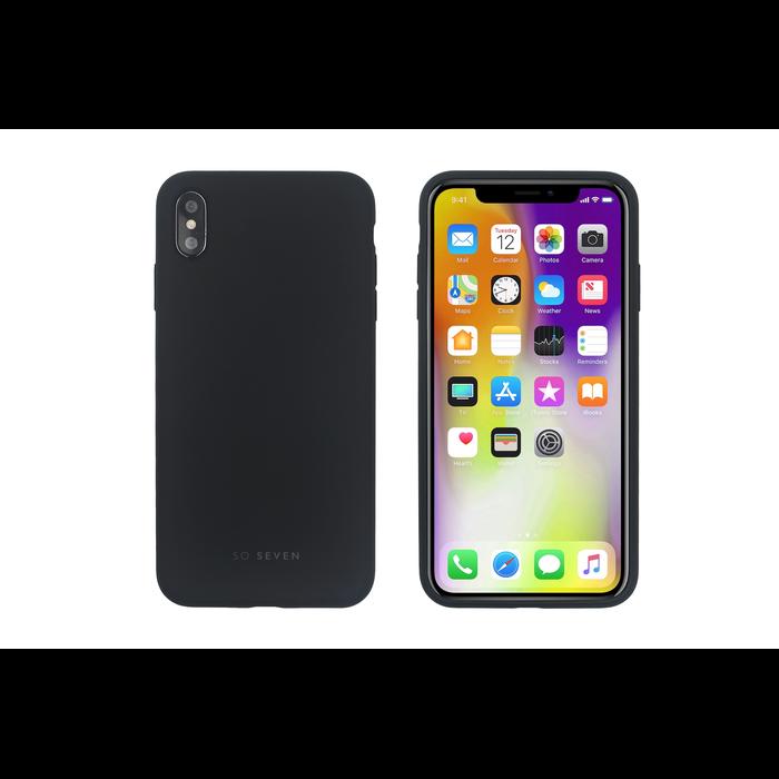 Zadní kryt SoSeven Smoothie pro Apple iPhone 11 Pro, black