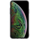 Silikonové pouzdro Nillkin Nature pro Apple iPhone 11 Pro, grey