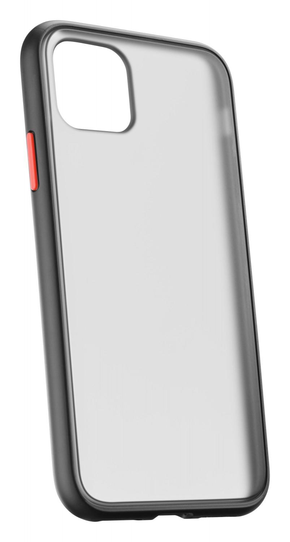 Zadní kryt Cellularline Elemento Smoky Quartz pro Apple iPhone 11 Pro