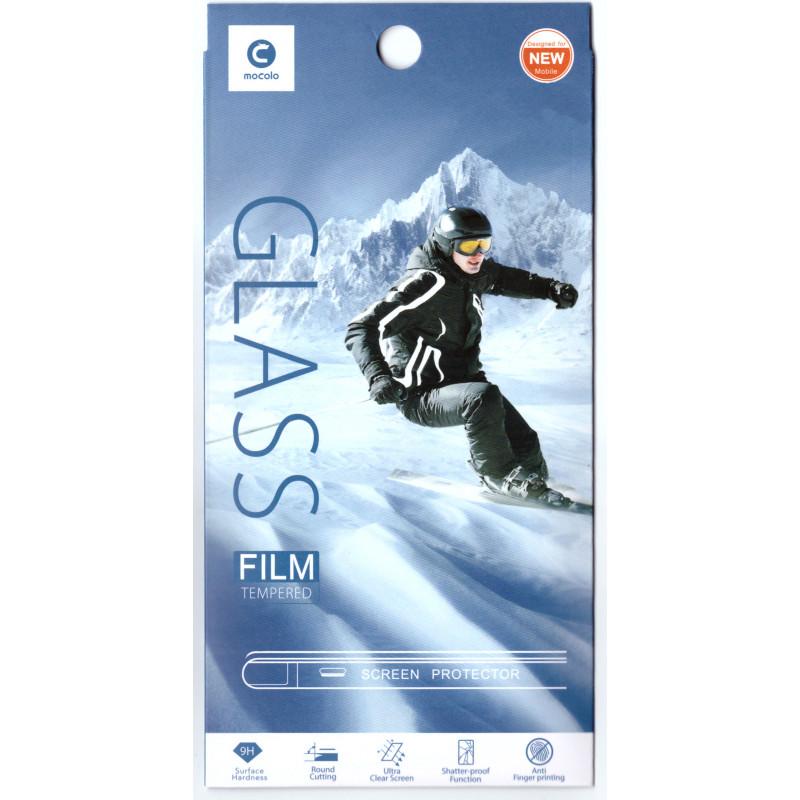 Tvrzené sklo Mocolo 9H pro Samsung Galaxy A80