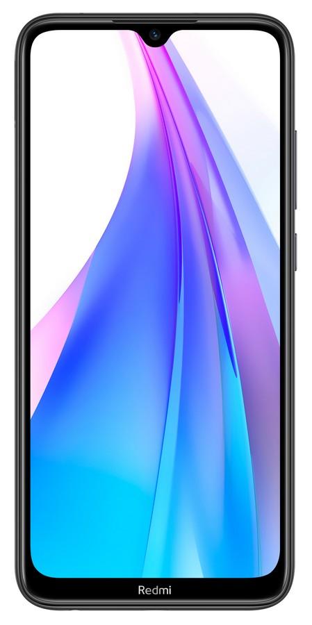 Xiaomi Redmi Note 8T 4GB/128GB šedá