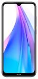 Xiaomi Redmi Note 8T 4GB/64GB bílá