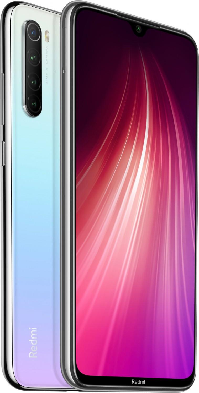 Xiaomi Redmi Note 8T (4/64GB) bílá