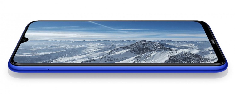 Xiaomi Redmi Note 8T 4GB/64GB modrá