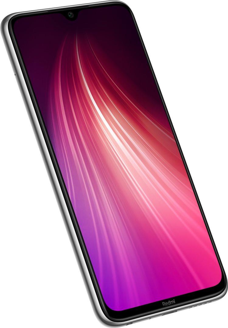 Xiaomi Redmi Note 8T 3GB/32GB bílá