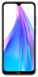 Xiaomi Redmi Note 8T 3GB/32GB šedá