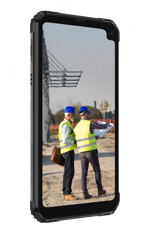 iGET Blackview GBV6100 3GB/16GB černá