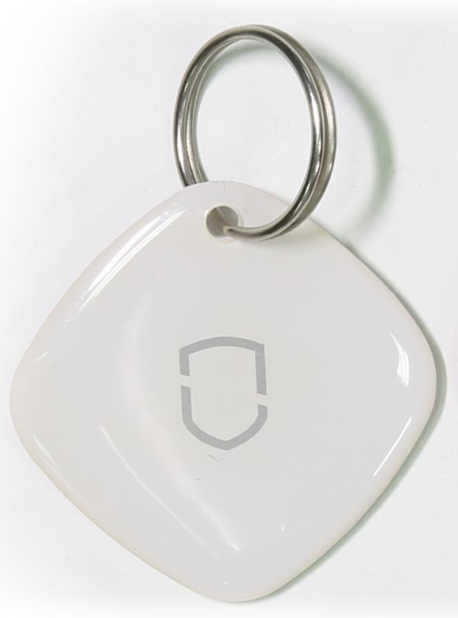 Evolveo Salvarix RFID čip, bílá