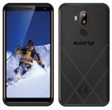 Aligator RX800 eXtremo 4GB/64GB černo-oranžová