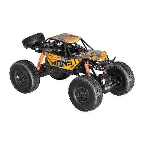 Auto na dálkové ovládání Forever RC-200 Monster 4X4