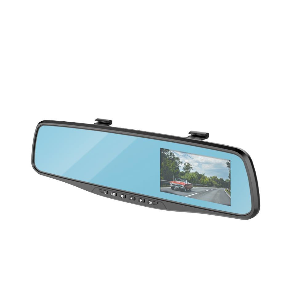 Kamera do auta Forever VR-140 zpětné zrcátko