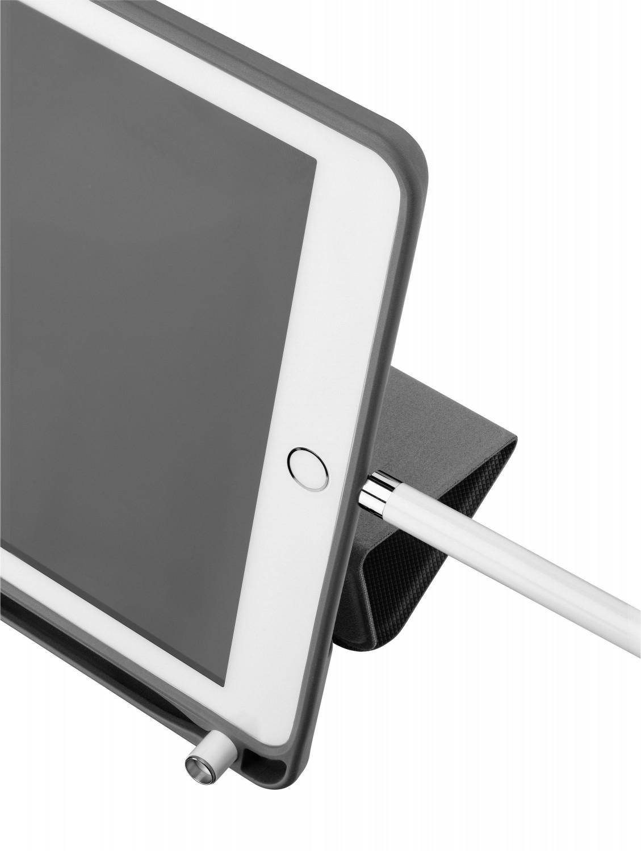 """CellularLine FOLIO pouzdro flip pro Apple iPad 10.2"""" 2019 se slotem pro stylus, černé"""