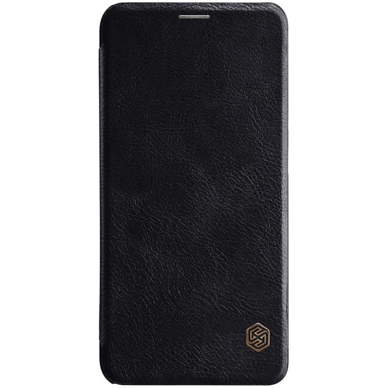 Nillkin Qin flipové pouzdro pro Xiaomi Mi 8, black