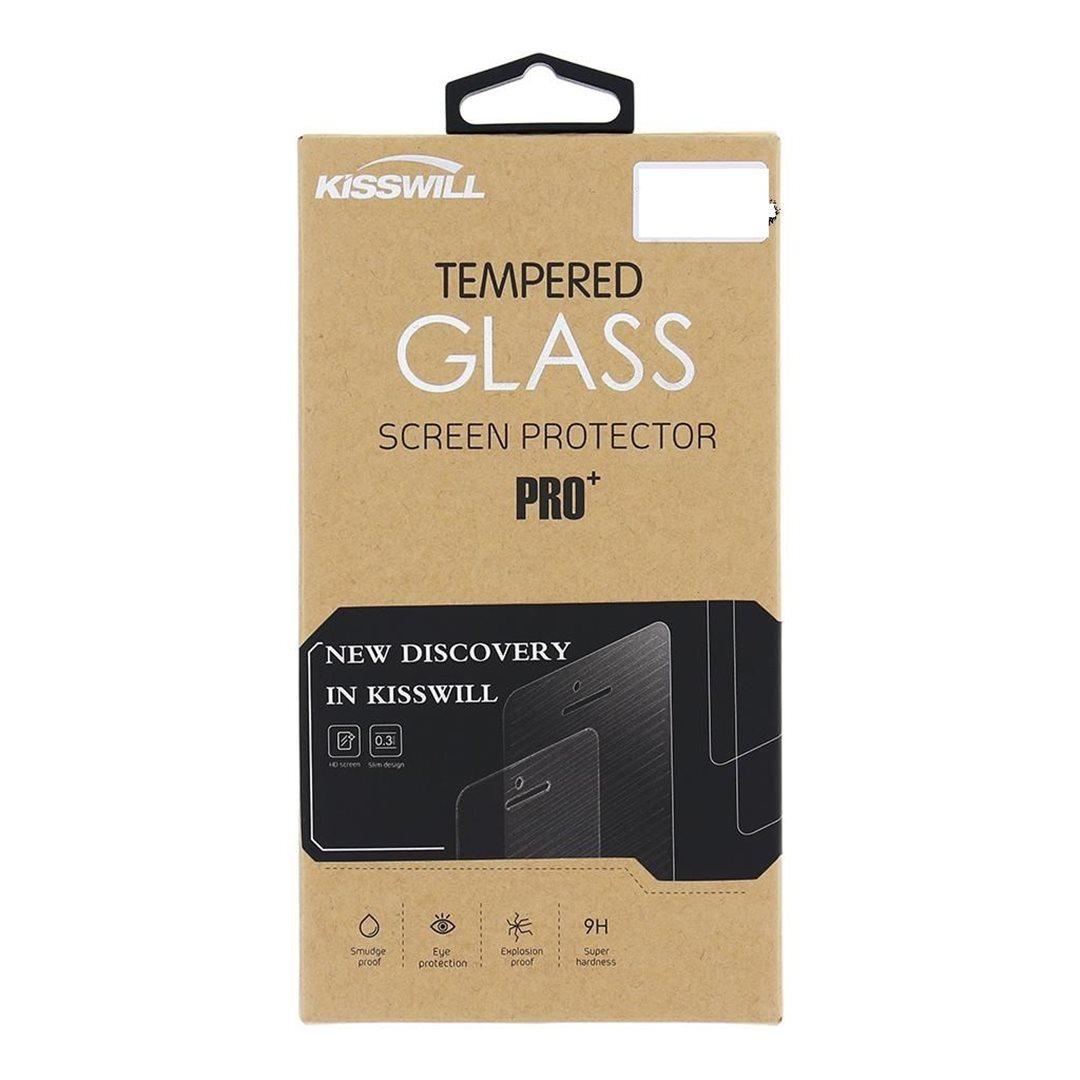 Tvrzené sklo Kisswill 0.3mm pro iPad 2018, 9,7