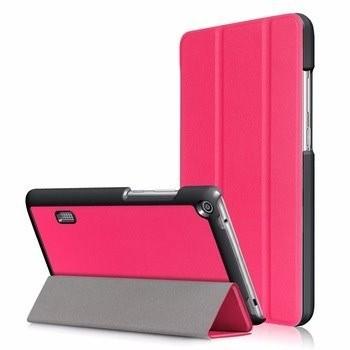 Flipové pouzdro pro Huawei MediaPad T3 7, pink