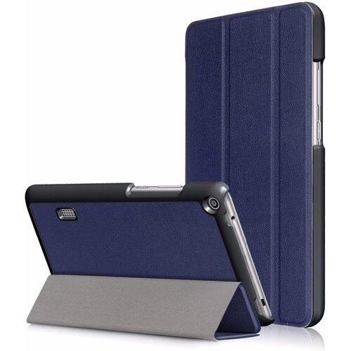 Flipové pouzdro pro Huawei MediaPad T3 7, blue