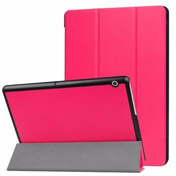 Flipové pouzdro pro Huawei MediaPad T3 10, pink