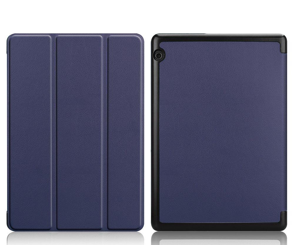 Flipové pouzdro pro Huawei MediaPad T3 10, blue