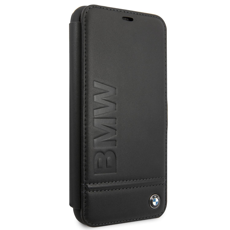 BMW Logo Impring BMFLBKSN65LLSB flipové pouzdro pro Apple iPhone 11 Pro Max blackBMW Logo Impring BMFLBKSN65LLSB flipové pouzdro pro Apple iPhone 11 Pro Max blackBMW Logo Impring BMFLBKSN65LLSB flipov
