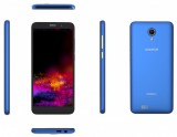 Aligator S5520 Duo 1GB/16GB modrá