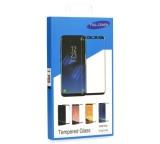 Tvrzené sklo Blue Star PRO pro Huawei P30 Pro, černá