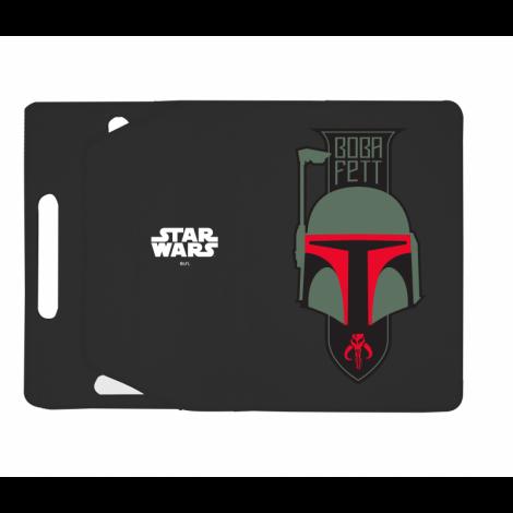 Pouzdro na Tablet StarWars Boba Fett 001 Universal 7-8