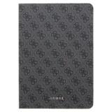 Guess 4G Pouzdro GUFCPA10QGG pro iPad Air 9.7 2018 black/grey