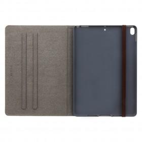Guess 4G Pouzdro GUFCPA11QGB pro iPad Air 10.5 2019 black/brown