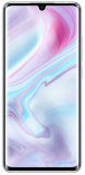 Xiaomi Mi Note 10 Pro 8GB/256GB bílá
