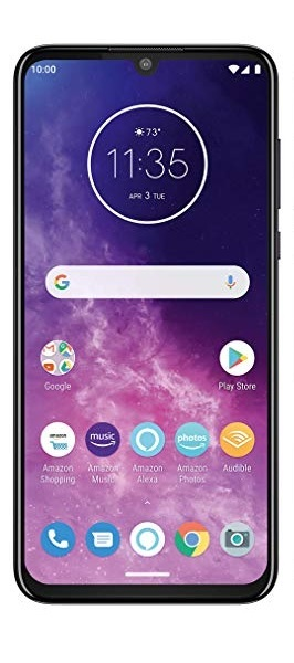 Motorola One Zoom 4GB/128GB Cosmic Purple