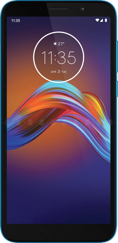 Motorola Moto E6 Play 2GB/32GB Tranquil Teal